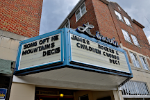 The Lincoln Theater, Marion, United States