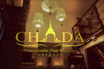 Chada Emerald Thai Massage, Budapest, Hungary