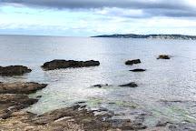 Pointe des Sardinaux, Sainte-Maxime, France