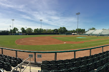 John Thurman Field, Modesto, United States