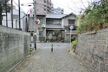 Aizenzaka, Osaka, Japan