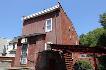 Louis Armstrong House Museum, Corona, United States