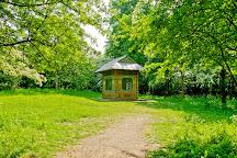 National Trust Stowe, Buckingham, United Kingdom