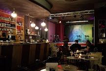 Cafe Ziryab, Madrid, Spain