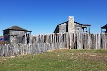 Old Fort Madison, Fort Madison, United States
