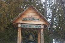 Owl's Head, Mansonville, Canada