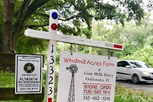 Windmill Acres Farm & Goat Milk Dairy LLC, Ocklawaha, United States