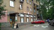 Банк Січ, проспект Победы, дом 116/1 на фото Киева