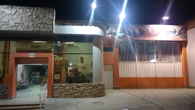 Movil Tours S.A. Chachapoyas