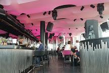 Eclipse Bar, Barcelona, Spain