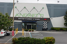 Andretti Indoor Karting and Games - Roswell, Roswell, United States