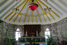 St. George's Anglican Church, Nevis, St. Kitts and Nevis