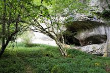 Cueva Palomera, Cueva, Spain