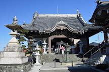 Ido-ji Temple, Tokushima, Japan