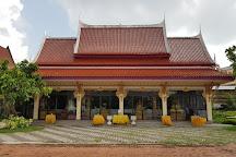 Wat Hat Yai Nai, Hat Yai, Thailand