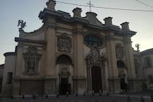 Fondazione Studio Museo Vico Magistretti, Milan, Italy