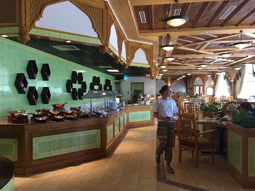 Darbat Restaurant