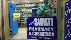 Swati Pharmacy rawalpindi