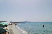 Spiaggia Is Arenas Bianca, Teulada, Italy