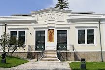 Museu da Agua da EPAL, Lisbon, Portugal