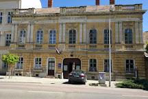 Kekfesto Muzeum - Bluedye Museum, Papa, Hungary