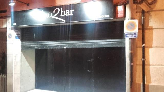 Discoteca Almo2bar