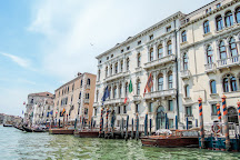 Palazzo Ferro Fini, Venice, Italy
