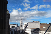 Free Quito Walking Tour, Quito, Ecuador