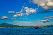 Coron Bay, Coron, Philippines