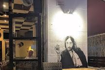 Bar Room, Lloret de Mar, Spain