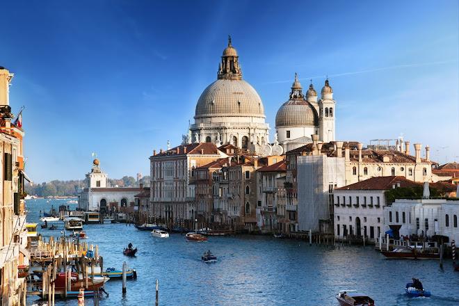 Venice a la carte, Venice, Italy