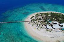 Malamala Beach Club, Malamala Island, Fiji