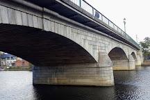 Staines Bridge, Staines, United Kingdom
