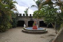 Joao Capao Castle, Garanhuns, Brazil