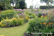 Den Engelska Tradgarden (The English Garden), Kivik, Sweden