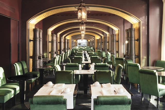 Le Café de l'Esplanade