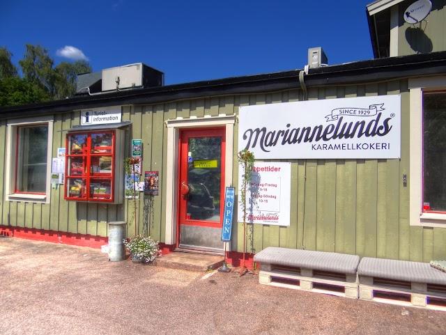 Mariannelunds Karamellkokeri AB