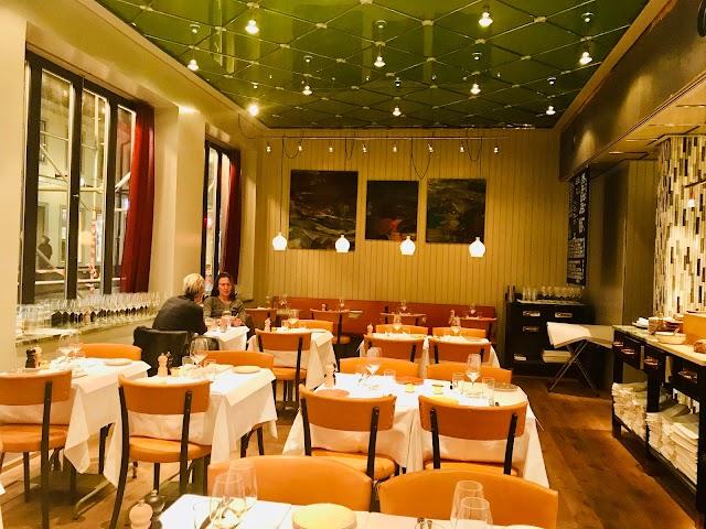 Brasserie La Colline