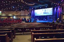 Beaverton Foursquare Church, Beaverton, United States