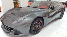 Exotic Cars dubai UAE
