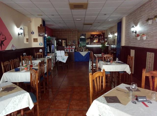 Dolmen Restaurant