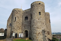 Ypres Tower Museum, Rye, United Kingdom