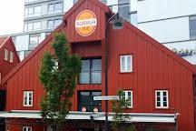 Rorbua Pub, Tromso, Norway