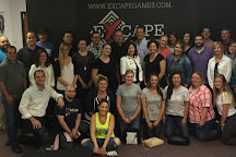 Excape Games - Motor City, Livonia, United States