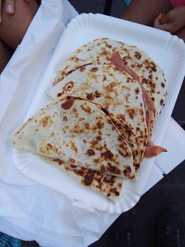 Piadineria Chicca