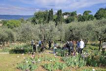 Giardino dell'Iris, Florence, Italy