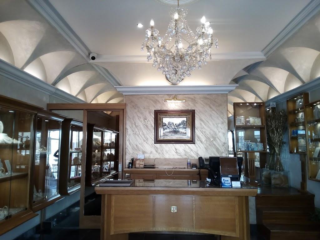 Фото Валлетта: Jos. Debono Jewellers Ltd