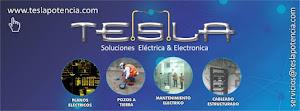 TESLA SERVICIOS ELÉCTRICOS 1