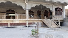 Jamiya Masjid Barri Shaikh-ul-Bandi abbottabad