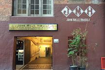 John Mills Himself, Brisbane, Australia